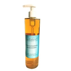 Slimming seaweed serum