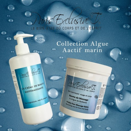 DUO Collection SPA Actif marin